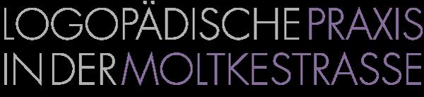Logopädische Praxis Moltketraße Logo